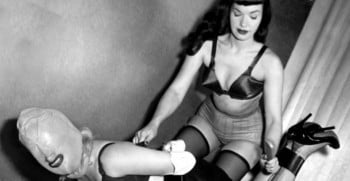 sissy sexuality