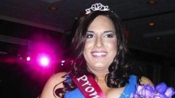 transgendered prom queen
