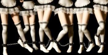Sissy Maid 101