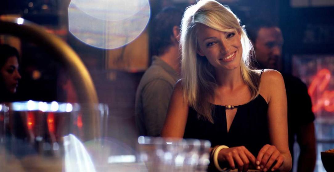 The Bar Babe