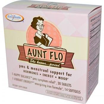 Aunt Flo