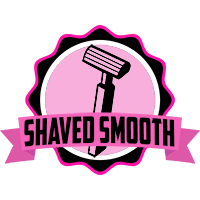 Shaved Smooth