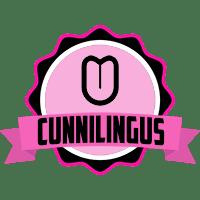 cunnilingus badge