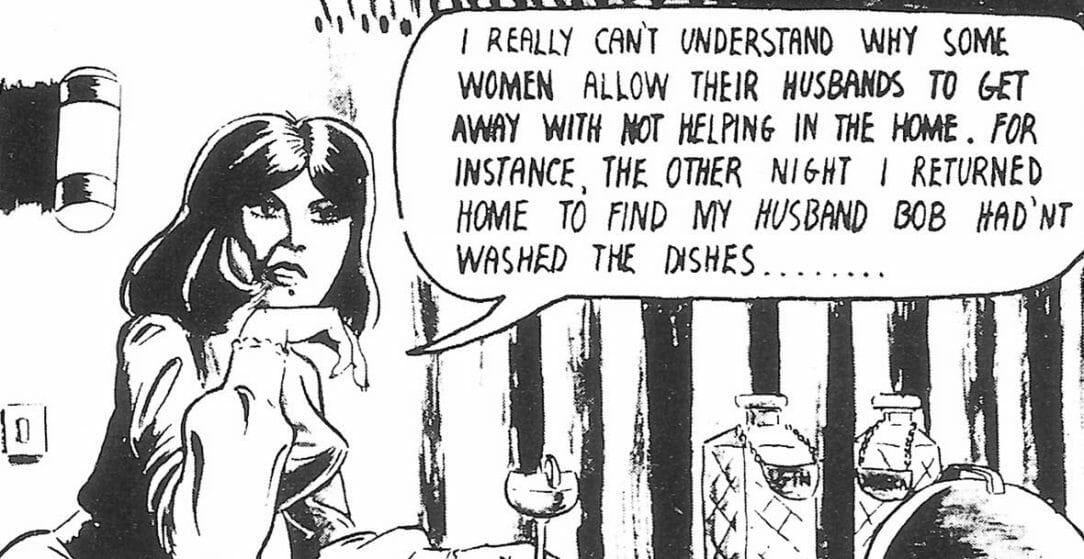 housewife advice