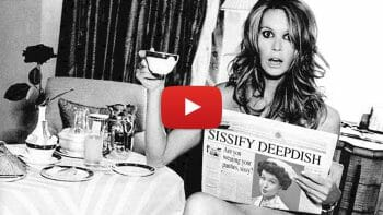 Deep Dish - Sissify Gossip Blog