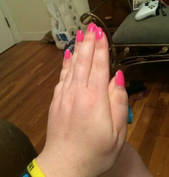 missie fingers