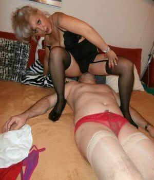 cuckold sissy